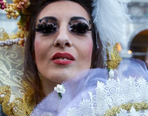 Venice & The Venice Carnival