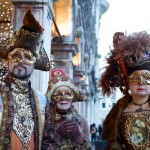 Venice Carnival Trio