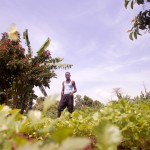 Brian Ochieng - Farmer , Homabay