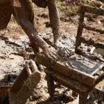 Brick Making, Neema Group, Kamasielo Village, Kenya
