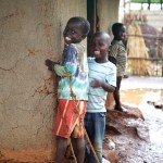 Children, Ulongi, Kenya