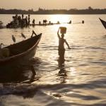 Usenge Ferry Port, Lake Victoria