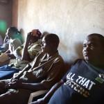 Gold Miners Committee, Migori, Kenya