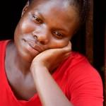 Irene Matasi, Neema Women's Group, Kamasielo Village, Kenya