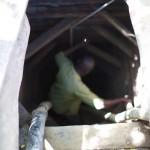 Mine Shaft 1, Migori Gold Mine, Kenya