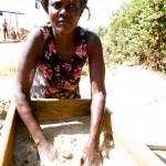 Mine Worker 2, Migori Gold Mine, Kenya