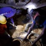 Miners 1, Migori Gold Mine, Kenya