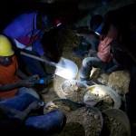 Miners 2, Migori Gold Mine, Kenya