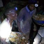 Miners 3, Migori Gold Mine, Kenya