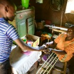 Sarah Nanjala Ameli, Nasuri Disabled Support Group,