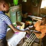 Sarah Nanjala Ameli, Nasuri Disabled Support Group,
