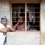 Shopkeepers, Chekereni, Moshi, Tanzania