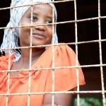 The Girl in the Window, Chekereni, Moshi