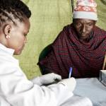 HIV Testing, Tanzania