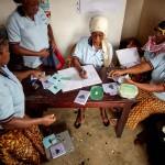 Micro Finance Women's Group Chekereni, Moshi